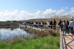 visita a fiume Morelli
