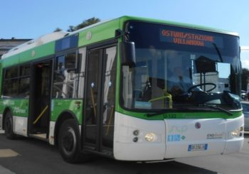 Al Parco col Bus Urbano