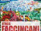 Inaugurata la personale di pittura di Athos Faccincani