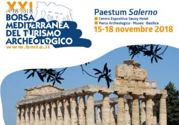 Borsa Mediterranea del Turismo Archeologico 2018