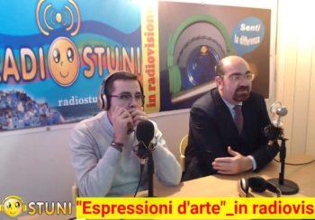RadiOstuni: intervento di Michele Conte