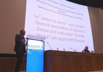 """A """"TourismA""""(Firenze) la consacrazione del Museo di Ostuni"""